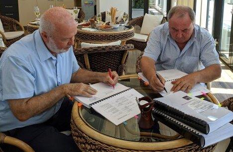 """""""Калистратов груп"""" ще строи жилищен комплекс RIVER PARK"""