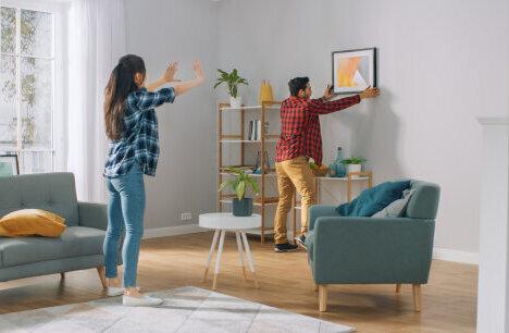 Как да накараме домът ни да изглежда по-просторен? 10 съвета за аранжиране на мебелите ни вкъщи