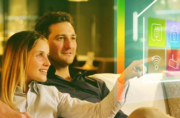 Как съвременните технологии променят индустрията за недвижими имоти