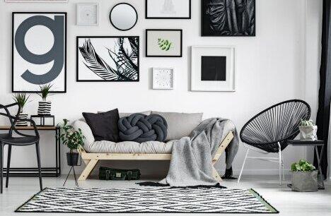 Интериорен дизайн: Какъв е подходящият стил за Вашия дом?