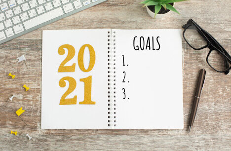New Year's Resolutions: How to make them happen
