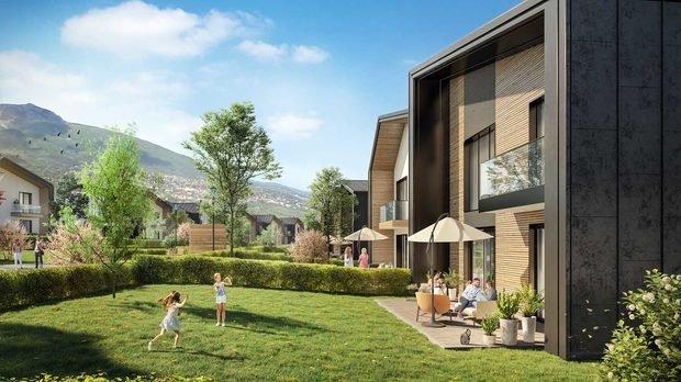 """Капитал: """"River Park – жилищен комплекс от ново поколение"""""""