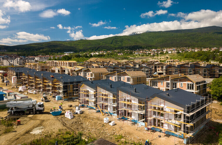 Ори Нив: Вече сме продали повече от 60% от къщите в River Park